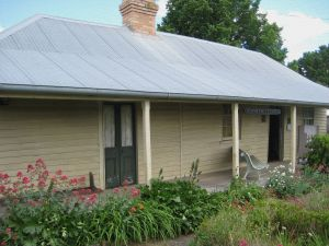 Pioneer Cottage and Museum - Northern Rivers Accommodation