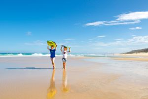 Sunshine Beach - Northern Rivers Accommodation
