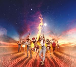 Welcome to Country Aboriginal Experience by Spirits of the Red Sand - Northern Rivers Accommodation