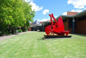 Bathurst Regional Art Gallery - Northern Rivers Accommodation
