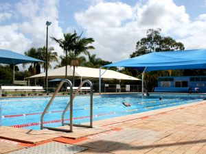 Beenleigh Aquatic Centre - Northern Rivers Accommodation