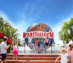 Dreamworld - Northern Rivers Accommodation