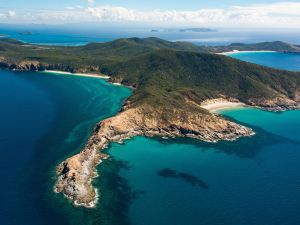 Great Keppel Island - Northern Rivers Accommodation