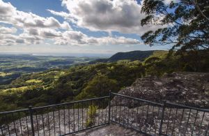 Illawarra Lookout Walking Track - Northern Rivers Accommodation