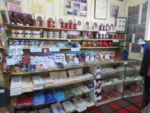 Maclean Scottish Shop - Northern Rivers Accommodation