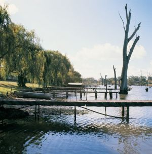 Nagambie - Northern Rivers Accommodation