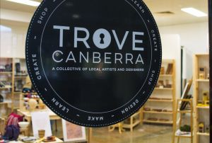 Trove Canberra - Northern Rivers Accommodation