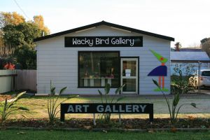 Wacky Bird Gallery - Northern Rivers Accommodation