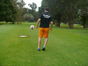 Footgolf Jamberoo - Northern Rivers Accommodation