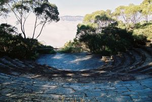 Leuralla Amphitheatre - Northern Rivers Accommodation