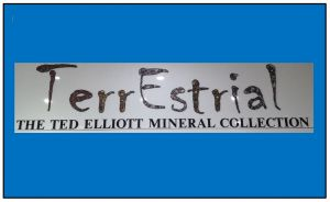 The Ted Elliott Mineral Collection - Northern Rivers Accommodation