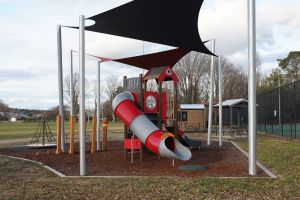 Braidwood Recreation Grounds and Playground - Northern Rivers Accommodation