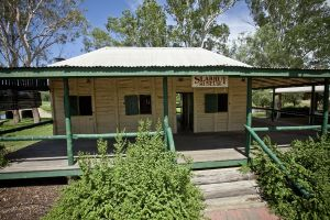Lenroy Slab Hut - Northern Rivers Accommodation