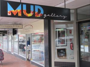 MUD Gallery - Northern Rivers Accommodation