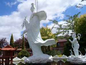 Sakyamuni Buddhist Centre/Van Hanh Monastery - Northern Rivers Accommodation