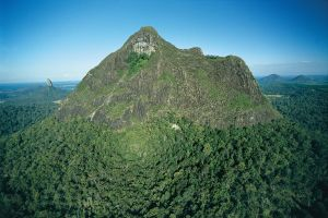 Tibrogargan circuit Glass House Mountains National Park - Northern Rivers Accommodation