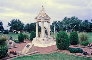 Weeping Mother Memorial - Northern Rivers Accommodation
