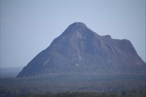 Mount Beerwah - Northern Rivers Accommodation