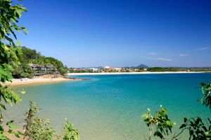 Noosa Heads - Northern Rivers Accommodation