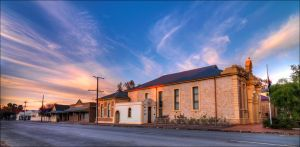 Quorn Historic Building Walk - Northern Rivers Accommodation
