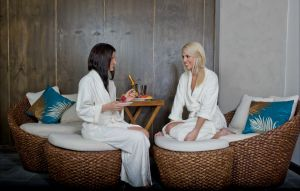 Stephanies Ocean Spa - Northern Rivers Accommodation