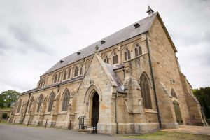 St Peters Anglican Church - Northern Rivers Accommodation