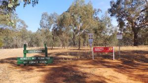 The Wagon Wheel Reserve - Northern Rivers Accommodation