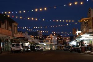 West Wyalong Area - Northern Rivers Accommodation