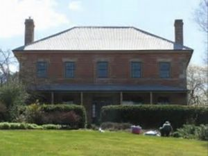 Harpers Mansion - Northern Rivers Accommodation