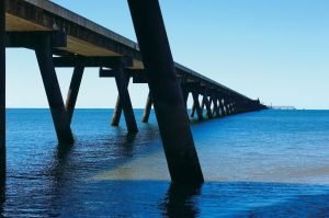 Lucinda Jetty - Northern Rivers Accommodation