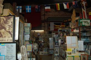 Military and Memorabilia Museum - Northern Rivers Accommodation