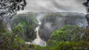 Oxley Wild Rivers National Park - Northern Rivers Accommodation