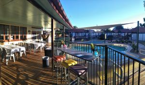 The Great Artesian Spa Mitchell - Northern Rivers Accommodation