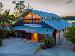 Witzig Gallery - Northern Rivers Accommodation