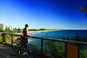 Coolum Beach - Northern Rivers Accommodation