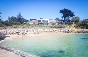 Portsea Front Beach - Northern Rivers Accommodation