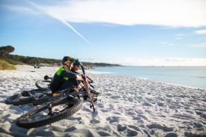 St Helens Mountain Bike Trails - Northern Rivers Accommodation