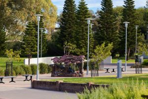 Whyalla Foreshore and Marina - Northern Rivers Accommodation