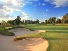 Glenelg Golf Club - Northern Rivers Accommodation