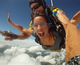 Gold Coast Skydive - Northern Rivers Accommodation