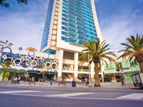 The High Street Surfers Paradise - Northern Rivers Accommodation