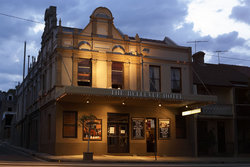 Bellevue Hotel - Northern Rivers Accommodation