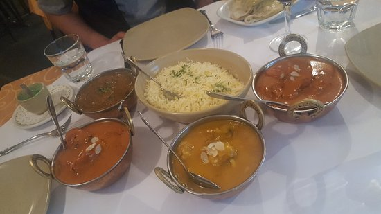 Tandoori  Curry Club - Northern Rivers Accommodation