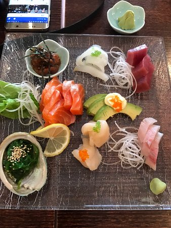 Toshi's Japanese Restaurant - Northern Rivers Accommodation