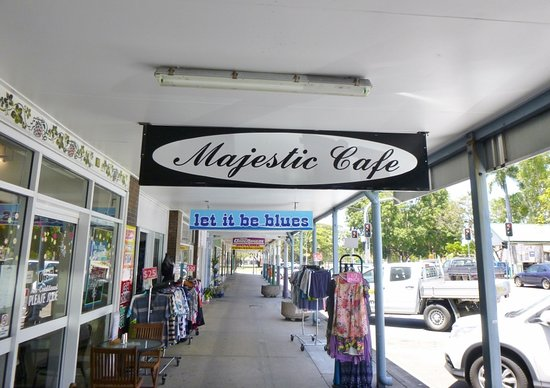 Majestic Cafe - Northern Rivers Accommodation