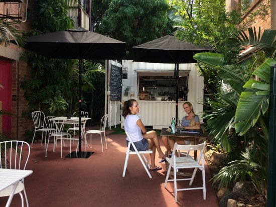 Birdies Espresso - Northern Rivers Accommodation