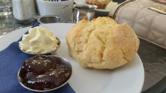 Cheese and Biscuits Cafe - Northern Rivers Accommodation