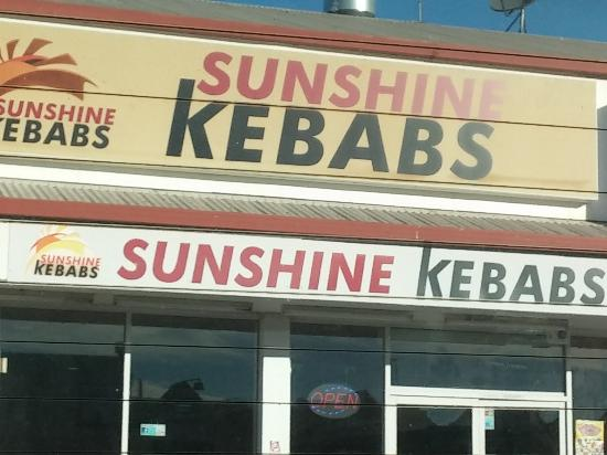 Sunshine Kebabs - Northern Rivers Accommodation