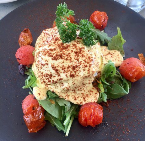 The Coffee House Restaurant - Northern Rivers Accommodation