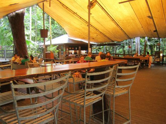 Tides Bar  Restaurant - Northern Rivers Accommodation
